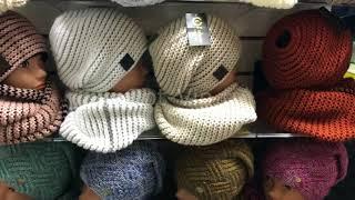 Женские шапки оптом   Opt-Vip.ru