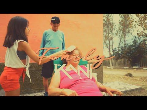 El Kani | Family (official video) | #flowcity