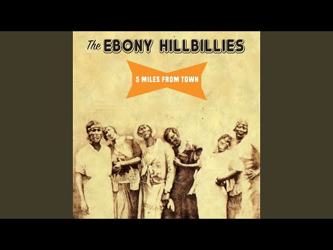 Five Miles from Town online metal music video by EBONY HILLBILLIES