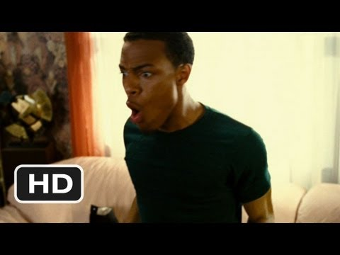 Lottery Ticket #4 Movie CLIP - Winning the Lottery (2010) HD