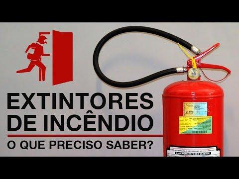 Extintores: O Que Preciso Saber? Extintores em Osório Consultoria em Prevenção de Incêndio Osório Barras Anti Panico Osório