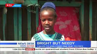 Isiolo well wishers join hands, offer scholarship for three bright needy students