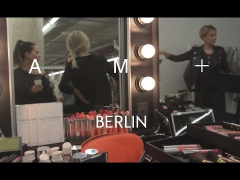 AM+ Happy Hour in Bikini Berlin with BelugaLove (watch in HD)