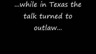 Willie, Waylon and Me (David Allan Coe) w/ lyrics