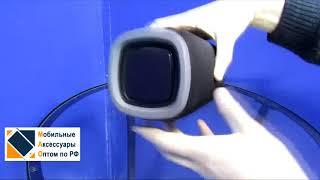 Колонка портативная беспроводная JBL Xtreme 3 + Bluetooth (реплика) - видео 1