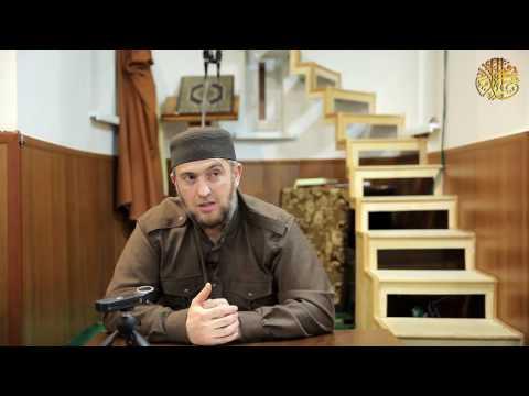 Помогай соседу в беде / Абдуллахаджи Хидирбеков / Фатхуль Ислам