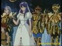 video des chevaliers du zodiaques