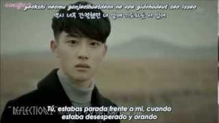 EXO - Angel MV [Sub Español + Hangul + Rom](Korean version)