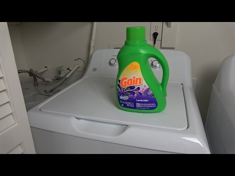 GE top load washer and dryer review – GTW330ASKWW – GTD33EASKWW