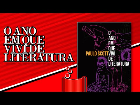 Literatorios #009 - O Ano Em Que Vivi De Literatura