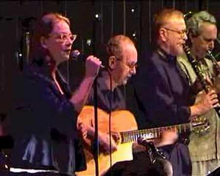 Blue Rendezvous by The Bonaventure Quartet
