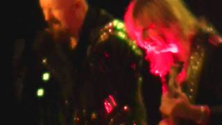 Judas Priest - Starbreaker Live ! San Manuel Amph. Oct. 22, 2011