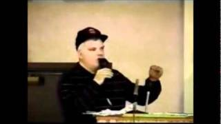 Phil Schneider - May 1995 Lecture - DUMBs & NWO -  (FULL LENGH)