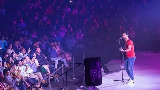 Atif Aslam Tere Bin Sydney 27th Oct 2018
