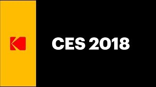 [CES 2018] Thank you for your visit