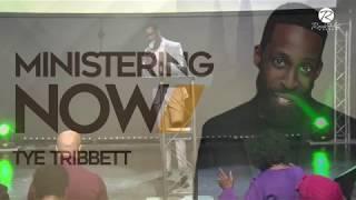 Pastor Tye Tribbett At Rock Summit '19 - RockHill Church (Destiny Arena)