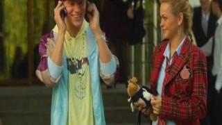 Анна Хилькевич, Милое видео о барвихе