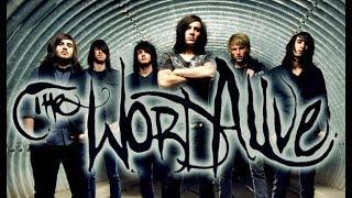 The Word Alive - Quit While You're Ahead (Legendado/Traduzido)OFICIAL  HD  Agressive Version