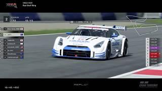 Gran Turismo™SPORT - Red Bull Ring Nissan GTR Gr2 (online race) v2