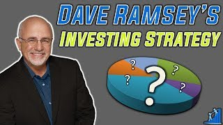 Dave Ramsey's Investment Strategy