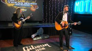"Slaid Cleaves performs ""Beautiful Thing"" on the Texas Music Scene"
