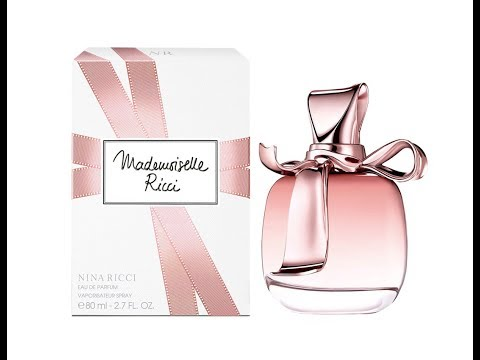 Top Ten Best Nina Ricci Perfumes For Women