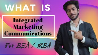 Integrated Marketing Communication | Process | Tools | Example | For BBA/MBA/B.Com/M.Com