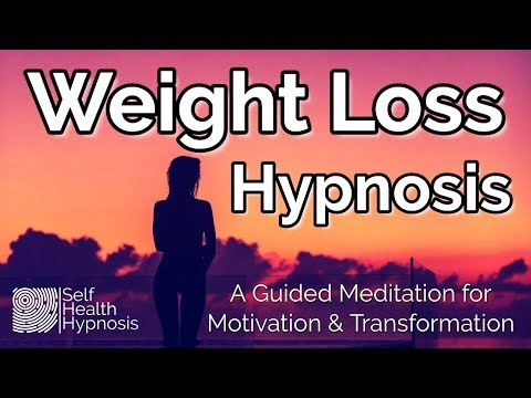 Download Hypnosis For Weight Loss Guided Relaxation Healthy Diet S