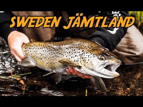 Jämtland Sweden