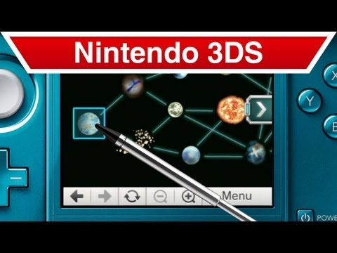 Sorry, Star Fox For 3DS, That I Didn't Know How Cool Your 'Stage Guide' Feature Was