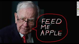 Warren Buffett Bought Another MASSIVE PILE of Apple Stock! What Does He Know?