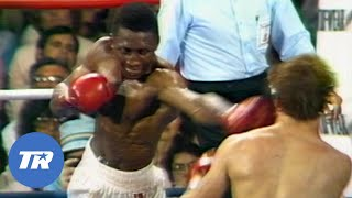 Tommy Hearns vs Randy Shields   ON THIS DAY FREE FIGHT