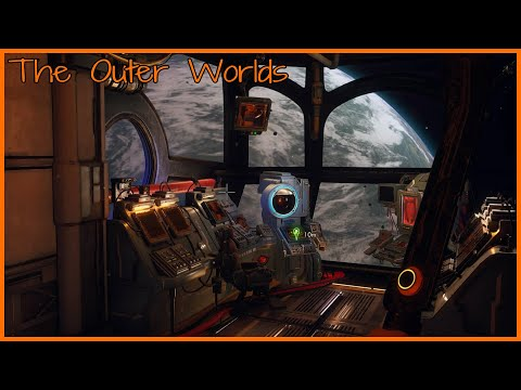 The Outer Worlds/One Hour/Ep. 5
