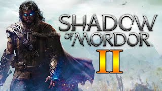Shadow Of Mordor Sequel Leaked - המשחק לא נגמר