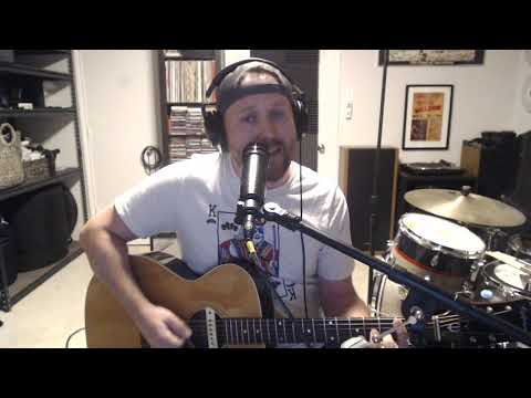 Maren Morris The Bones Acoustic Cover by Kyle Weston