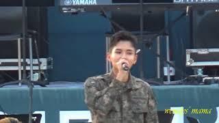 171027    려욱  Ryeowook   Yeosu 3