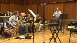 Sedajazz Big Band con Sole Giménez