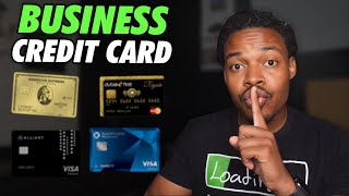 Best Business Credit Cards for Business | Get Approved