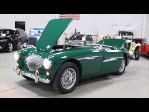 1954 Austin-Healey 100-4 for Sale - CC-919108