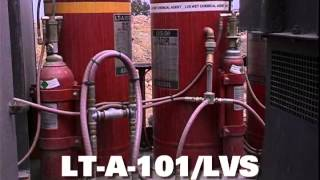 Operator Training: Mobile Equipment Fire Suppression (1 of 3)