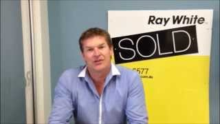 Ray White Toronto Market Update - May 2013