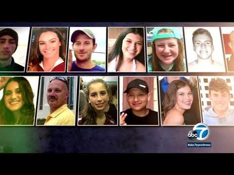 Florida school shooting: Survivors to urge lawmakers to prevent repeat of massacre