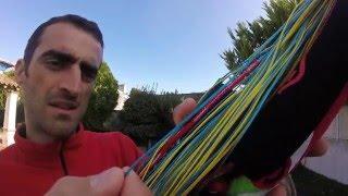 Video - O que ver deves ter em conta quando vais comprar material de Kite.