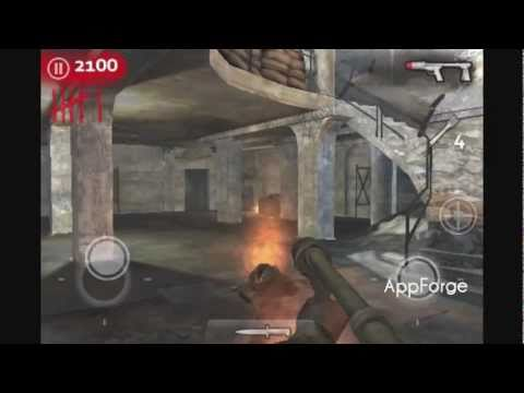 call of duty world at war zombies ios free