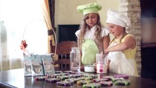 Леденцовая фабрика - готовим леденцы на радость детям