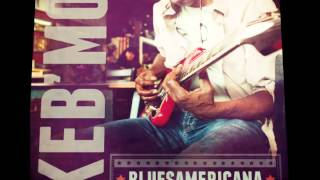 preview picture of video 'KEB' MO' - BLUESAMERICANA (2014) - SOMEBODY'