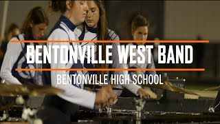 Bentonville West Band: Bentonville High School