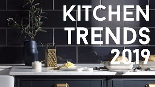 Kitchen Trends 2019 How To Give Your Kitchen A Refresh