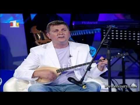 Shkelzen Azemi - Alma moj (Live )