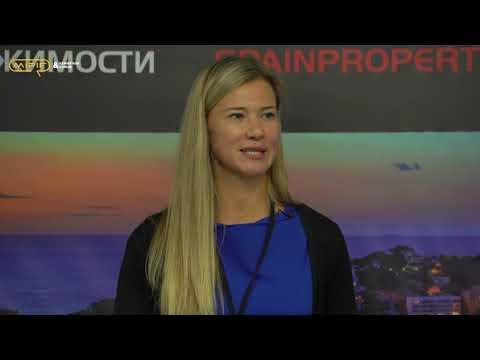 Почему выгодно инвестировать в недвижимость Тенерифе | MIPIF-ОСЕНЬ 2019